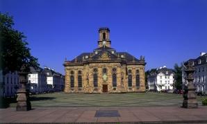 Ludwigskirche/BG Saar
