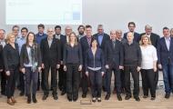 Gruppenbild Gründung DNK-Cie e.V.
