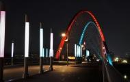 LED-Strassenbeleuchtung