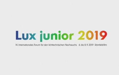 Lux junior Logo 2019