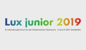 Lux junior Logo 2019