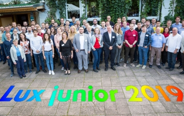 Lux junior 2019