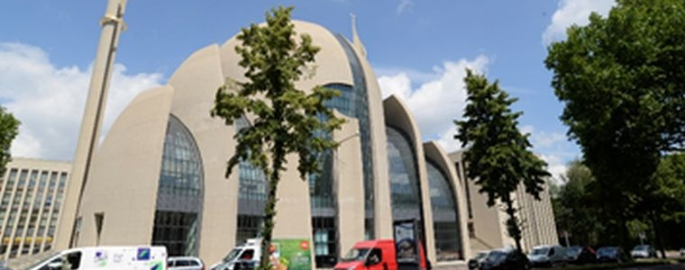 Zentral Moschee