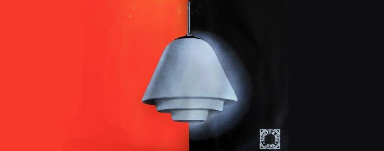 Leuchten der Moderne