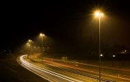 Strassenbeleuchtung