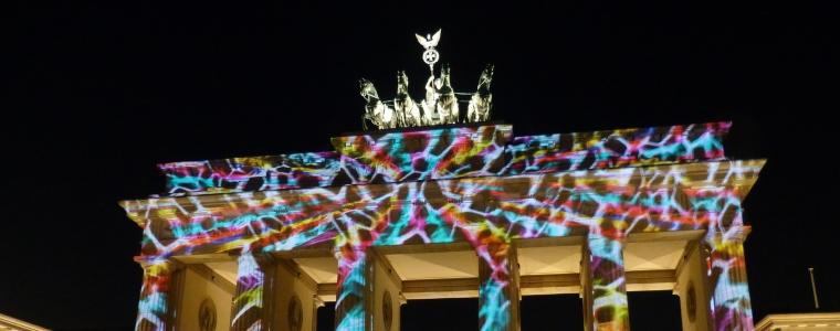 Fassade Berlin